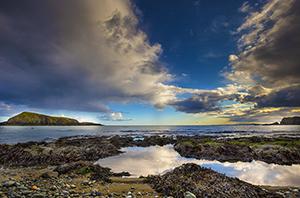 Moody Anneston Beach, Co  Waterford