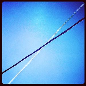 Vapour & Wire